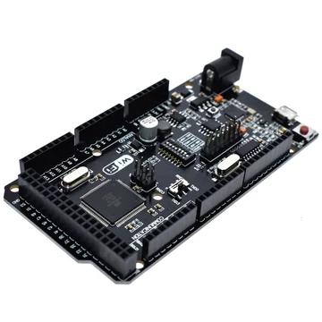 WiFi R3 ATmega2560+ESP8266 USB-TTL CH340G  Mega NodeMCU Wemos Mega