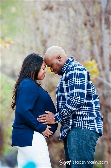 Adreauna + Karkeis Maternity Session. Stacey Marin Photography // Inland Empire, CA