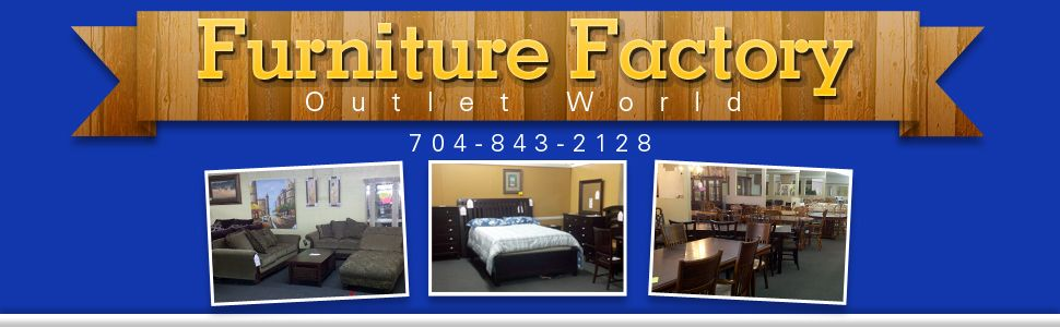 Furniture Factory Outlet World Waxhaw