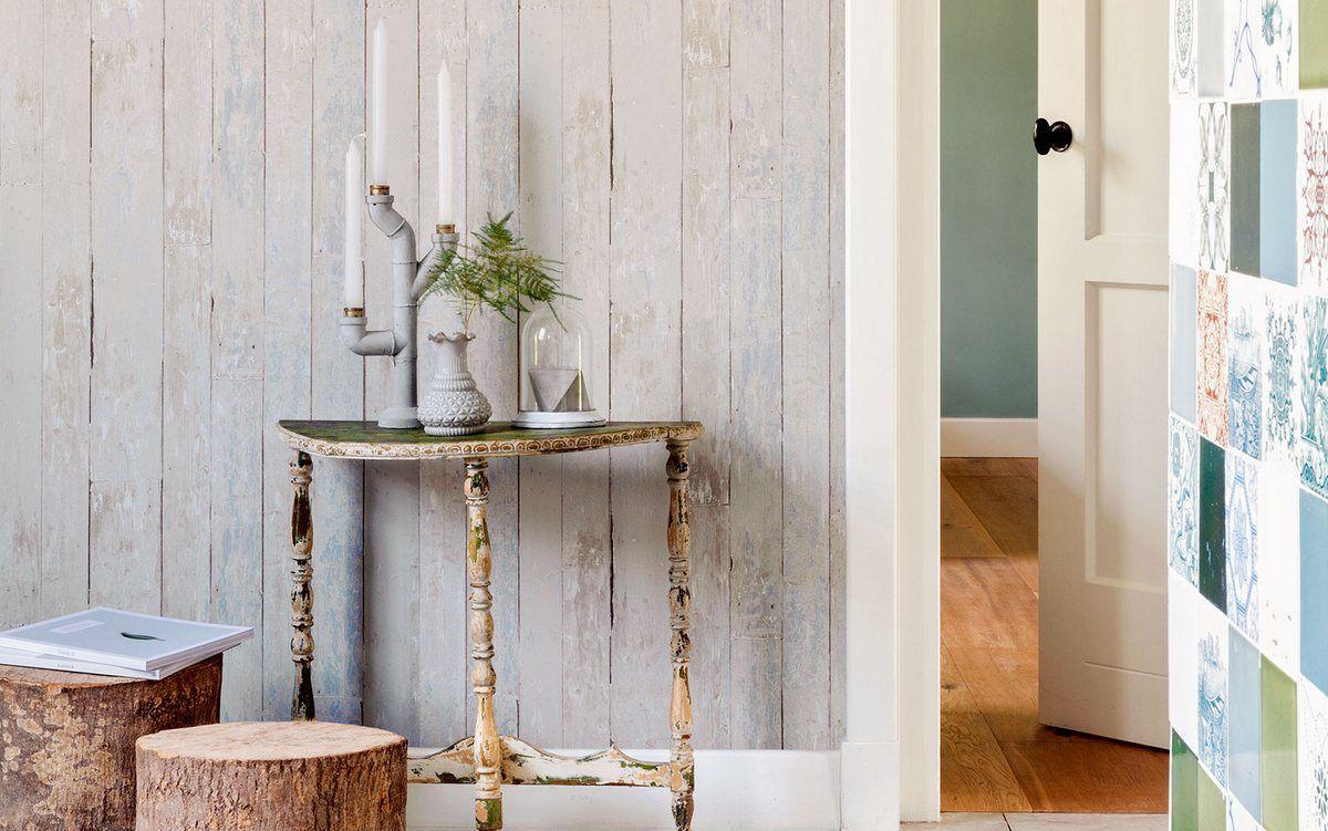Необычные эффекты для ваших стен: обои и 3D панели ...