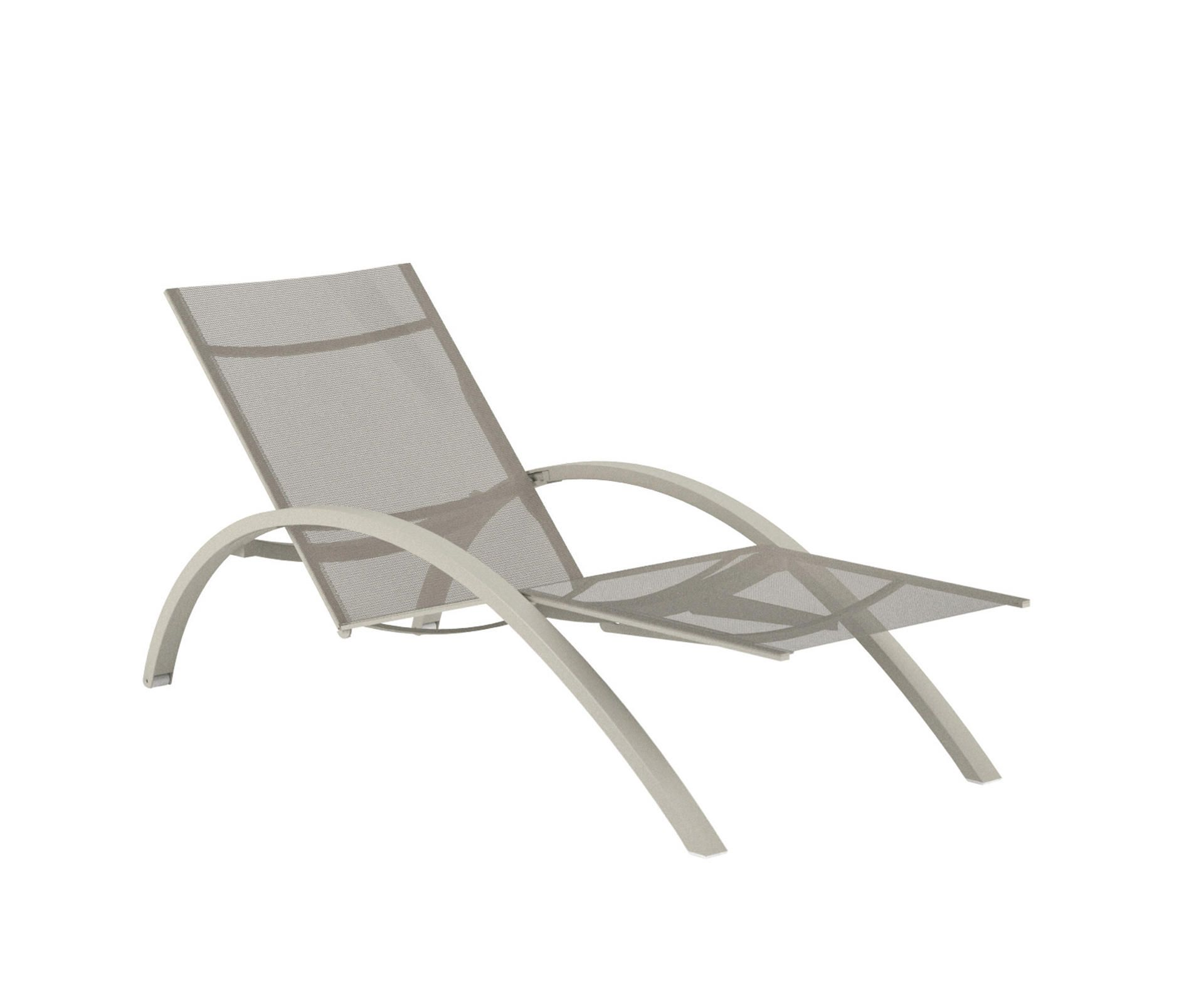 O-ZON OZN 195 T2 LOUNGER - Sun loungers from Royal Botania ...