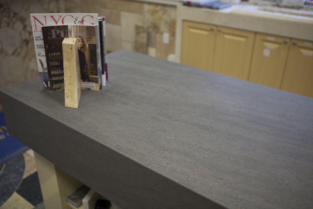 Basalt Stones For Countertop : Neolith basalt grey countertop countertops pinterest