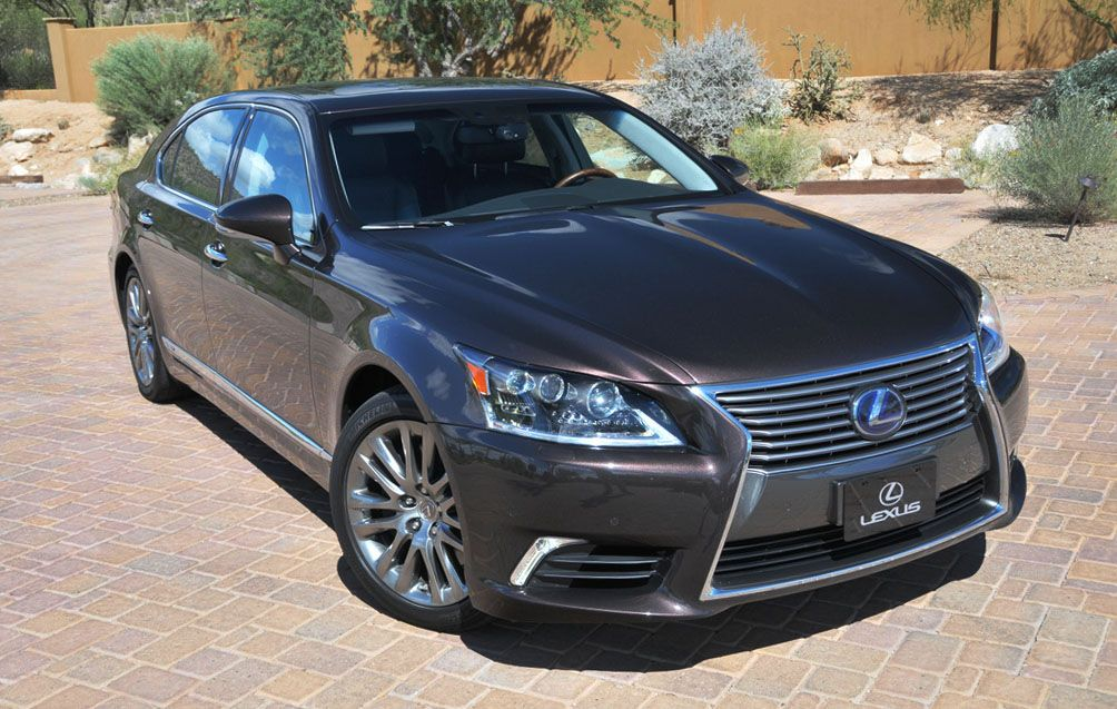 2015 Lexus 600h Release Date and Price New Nissan Cars