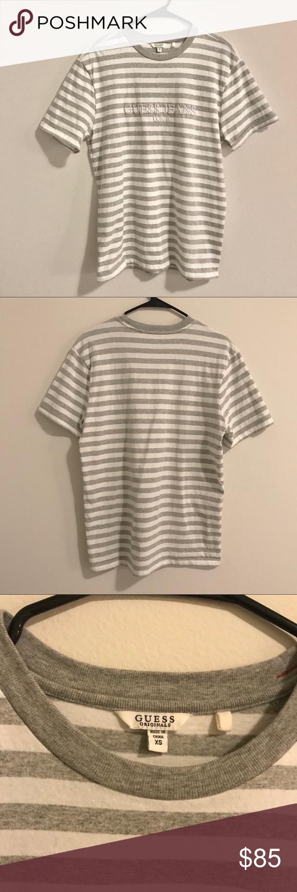 c95dae5efb Guess T Shirt Mens Asap