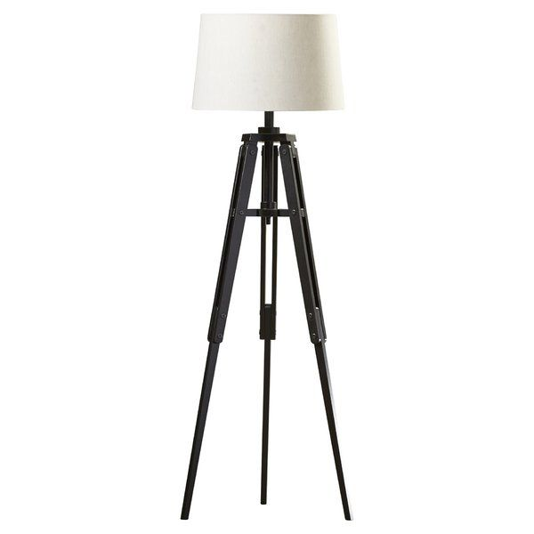 Superior floor lamp living Mesmerizing Bright Fashioned To Look Like Classic Camera Tripod The Trent Austin Design Floor Lamp Is Perfect For Placing In The Living Room Bedroom Study Room Pinterest Fashioned To Look Like Classic Camera Tripod The Trent Austin