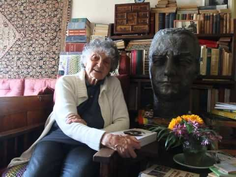 "Doamna Mariuca Vulcanescu, Apel catre Iohannis privind legea ""antilegion..."