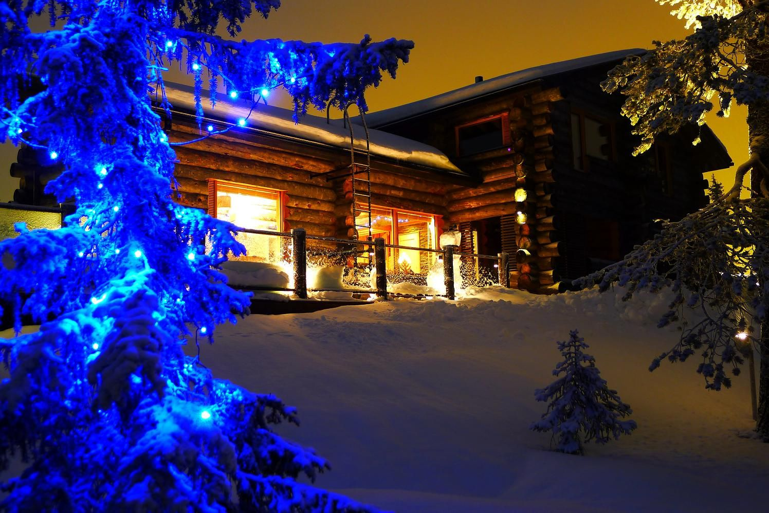 5 Winter Cottages To Rent With Friends Close To Toronto ...