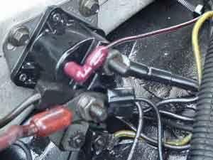 Tipos de arrancadores de autos