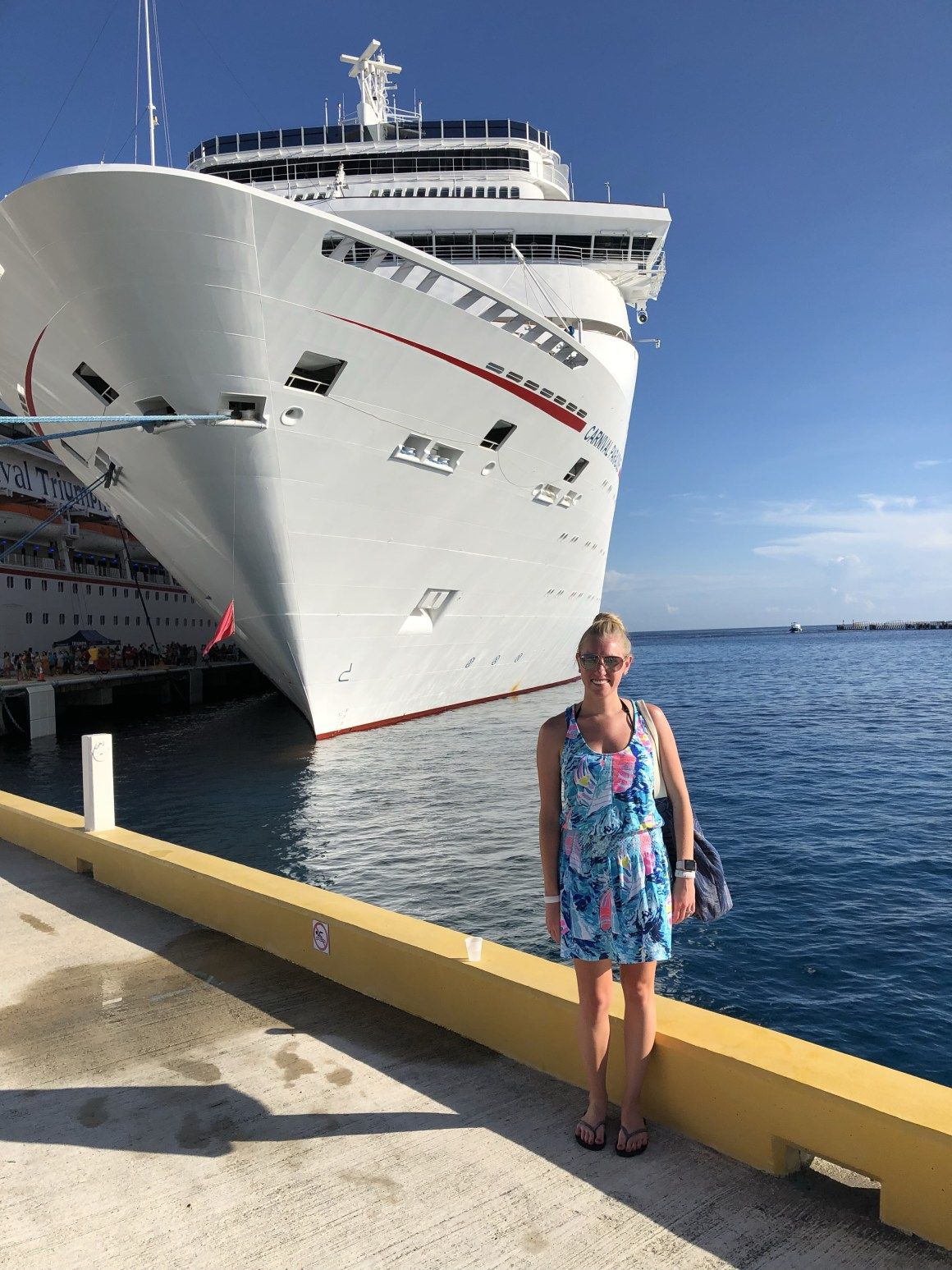 Mexico Cruise 2018: Part 2 (With Images)