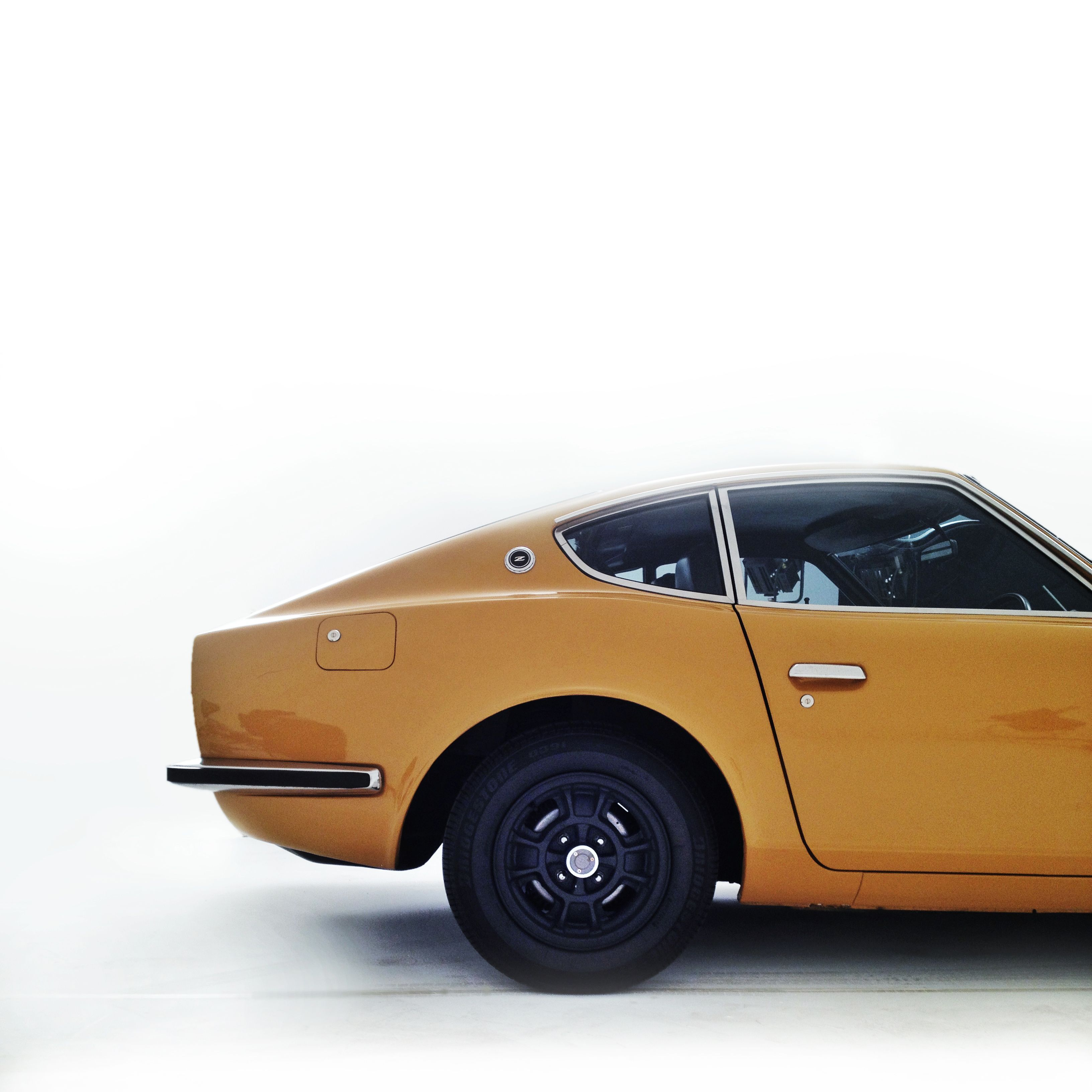 Nissan Skyline All Generations: 1970 First Generation #Nissan #Fairlady #Z 432 Had The