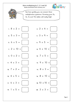 Multiplication Worksheets multiplication worksheets stage 2 : 1000+ images about homework on Pinterest | Dear zoo, Year book and ...