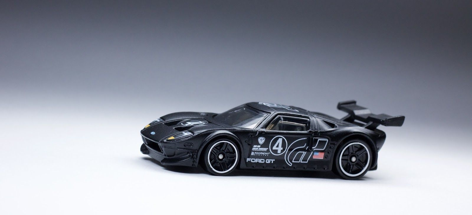 Ford Gt Lm Hot Wheels Gran Turismo Serie Ford Gt Hot Wheels
