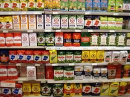 MadreYMás: Listas (im)posibles: trucos para reducir gastos en la cesta de la compra.