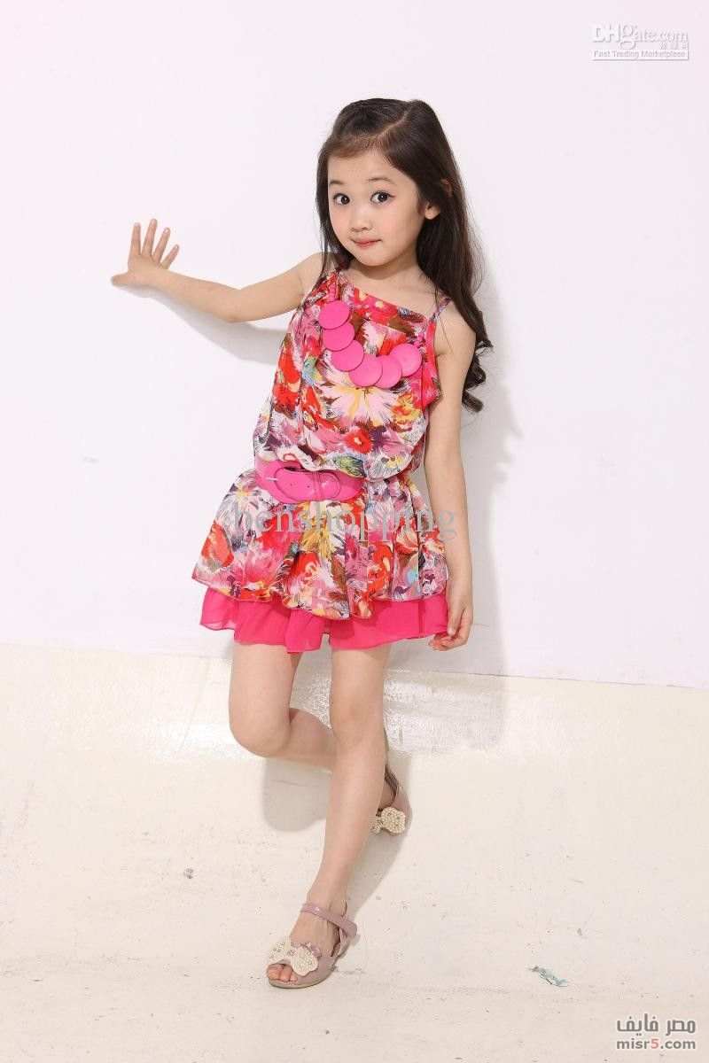 ad1188644a080 أحلى ملابس أطفال بنات 2014 صيف شتاء Home Ideas