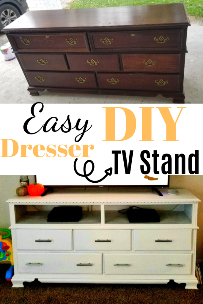 17+ Dresser and tv stand inspirations