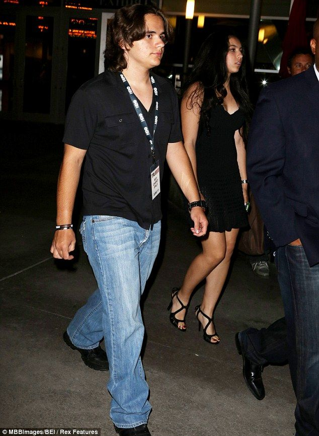 Who is prince michael jackson dating. speed dating tips shy men signs.