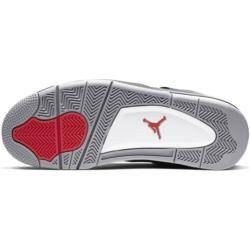 Air Jordan 4 Retro Wntr Schuh - Blau Nike #warmclothes