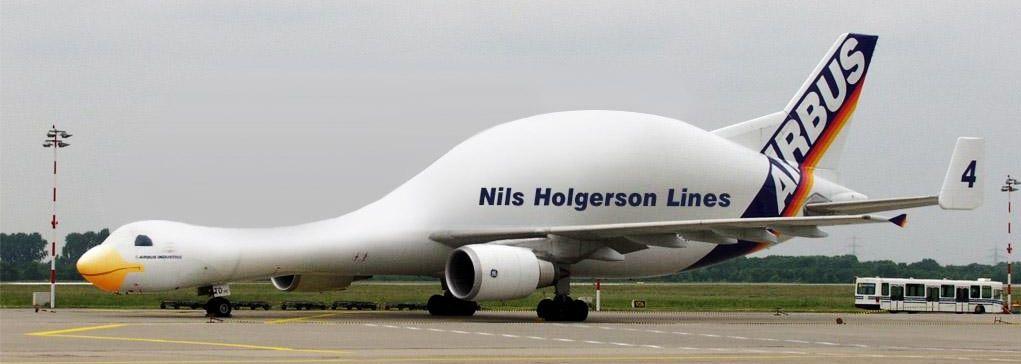 Nils Holgersson Airlines The Wonderful Adventures Of Nils Nils Holgerssons Underbara Resa Genom Sverige Nils Hol Aircraft Aviation Humor Airplane Collection