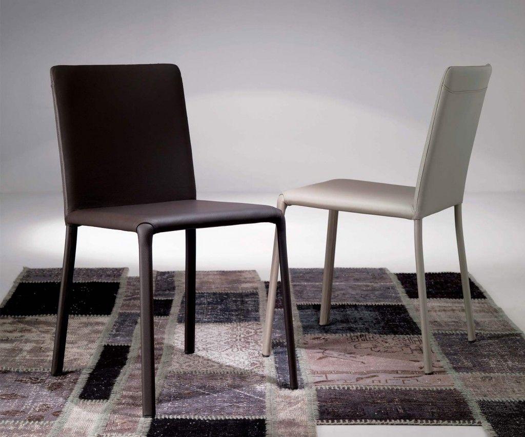 der ozzio stuhl lunette ist nicht nur auf der sitzfl che und an der r ckenlehne mit feinstem. Black Bedroom Furniture Sets. Home Design Ideas
