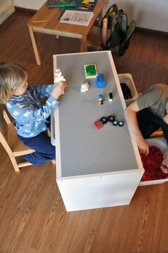 20 Ways To Hack Tweak Repurpose Amp Reimagine Ikea S