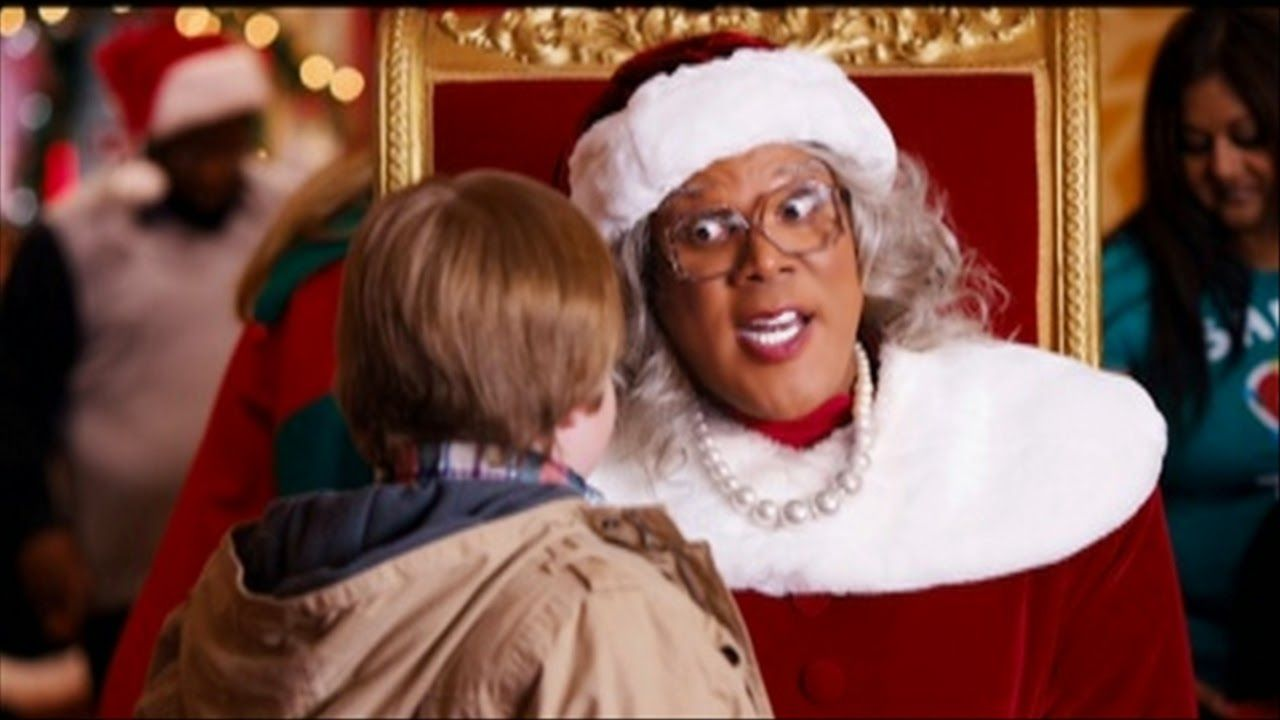 Watch Madea Christmas Play Free Online | Christmaswalls.co