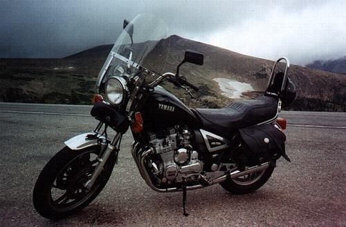 Yamaha Xj750 Factory Repair Manual 1980 1986 Download Repair Manuals Yamaha Repair