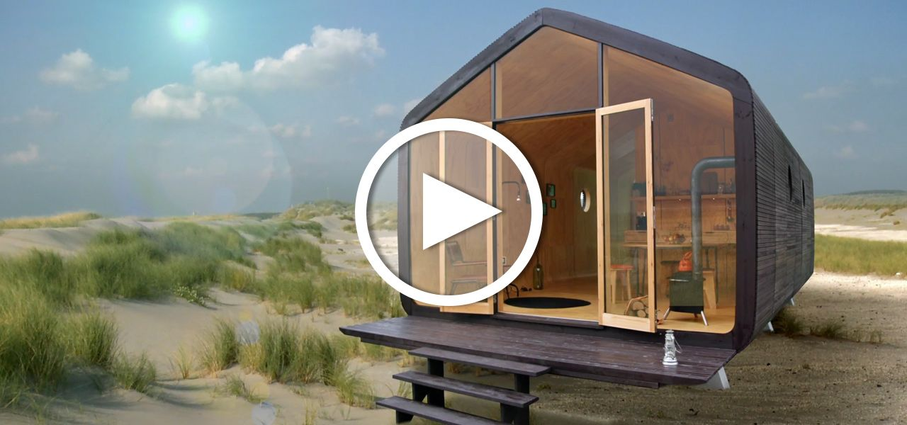 Tiny House Kaufen wikkelhouse das tiny house aus pappe tiny houses and house
