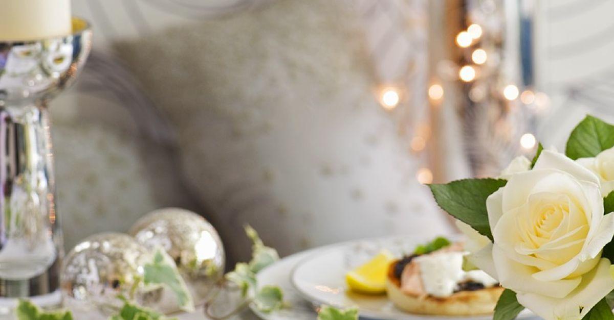 Getoastete Muffins mit Räucherfisch | Recipe
