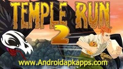 Download Temple Run 2 Apk MOD v1 19 Full OBB Data