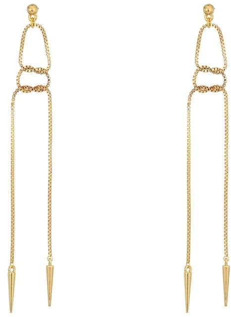 fc142f24f Vanessa Mooney The Maria Earrings Earring Vanessa Mooney, Discount Shoes, Gold  Necklace, Jewels
