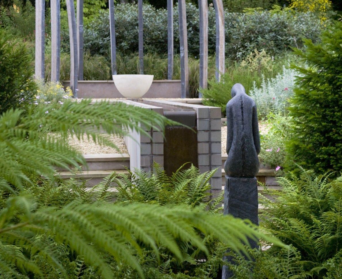 Stately Home Garden Design Garden Designers Wales Uk Andy Sturgeon Garden Design Garden Design Home Garden Design Garden
