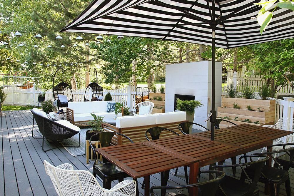 the essential point here is that there need to appertain space for an adirondack ch patio on outdoor kitchen essentials id=23666