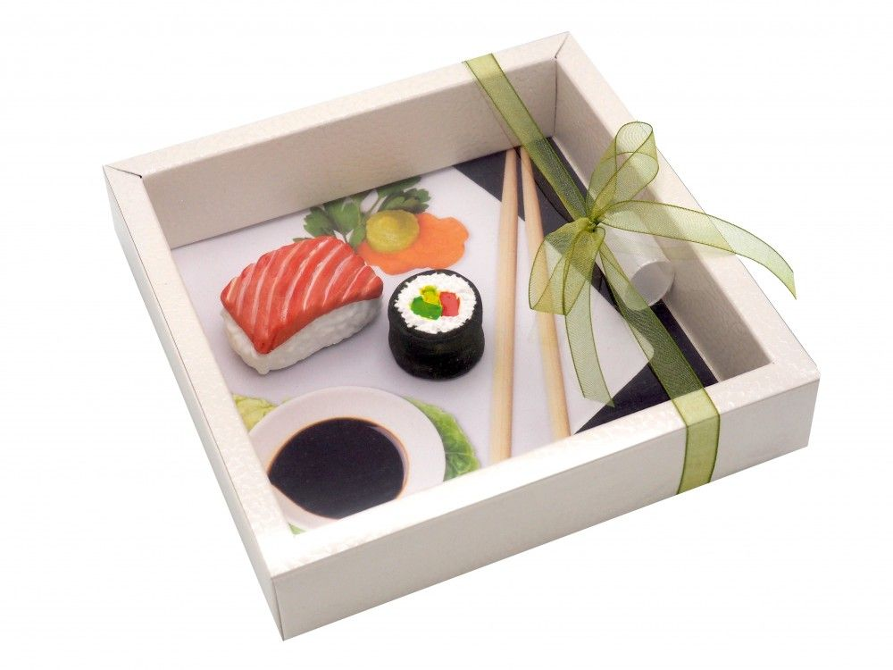 Geldgeschenk Verpackung Sushi Restaurant Restaurant Gutschein Gutschein Verpacken Essen Gutschein Geschenke