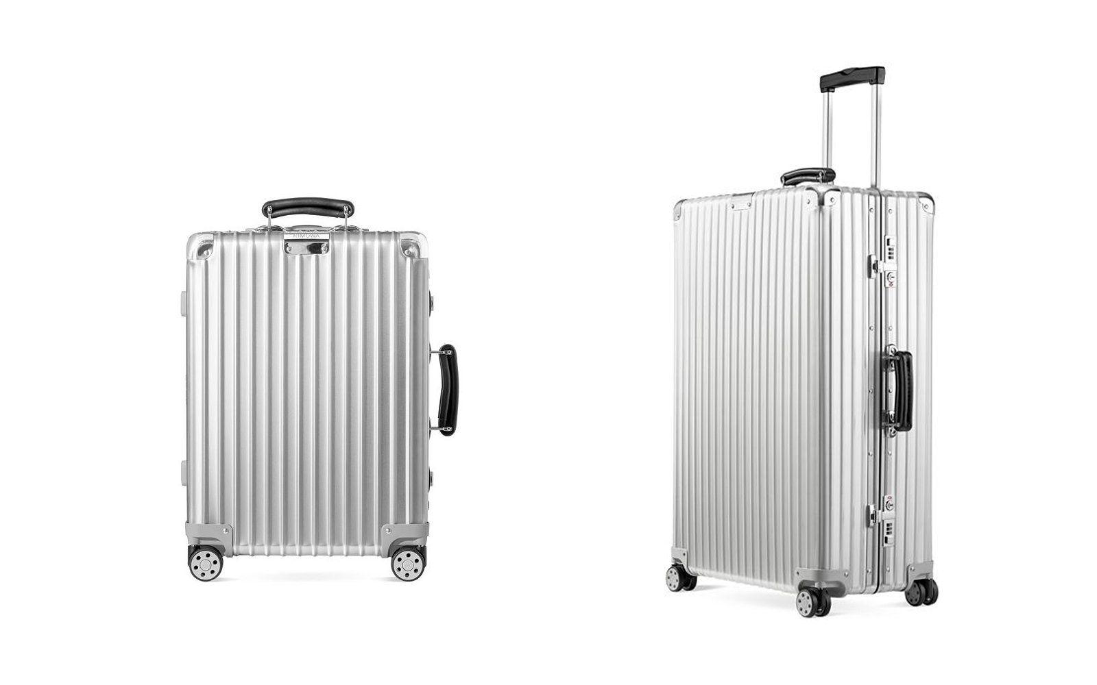 Gucci Rimowa travel bags case   Rimowa, Travel bags, Bags
