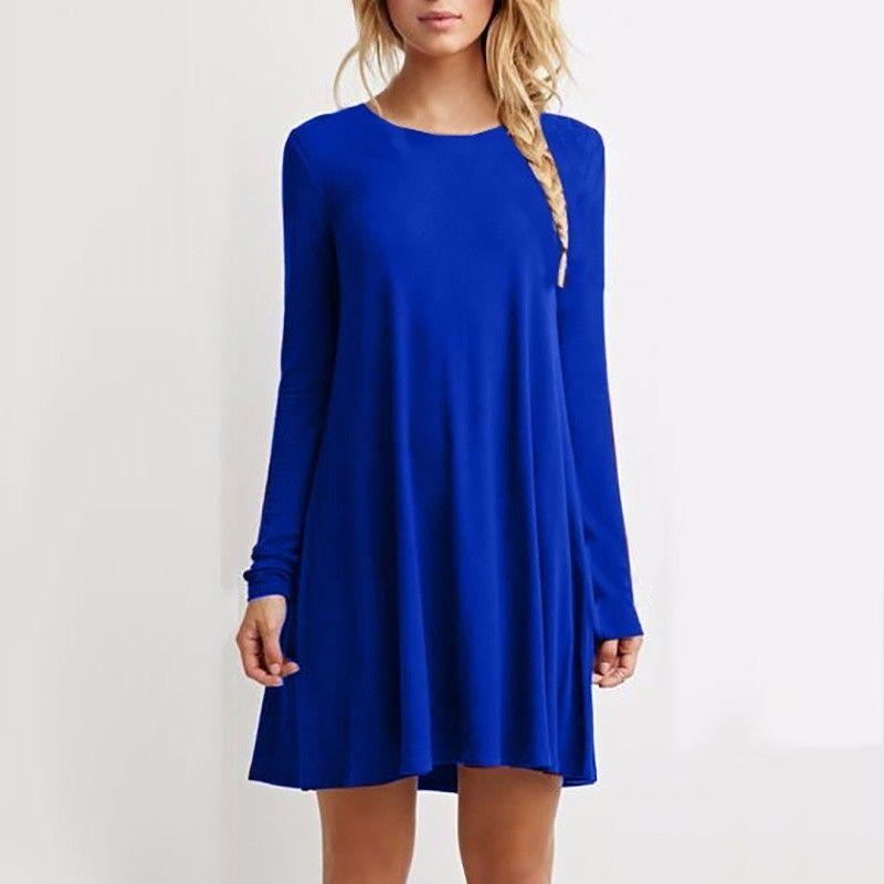 Winter Nieuwe Mode Vrouwen Herfst Kleuren Katoen 14 Korte Lange x1q5gvO