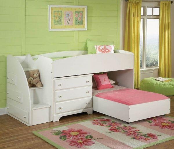 Best Standard Furniture Reagan Storage Loft Bed W Dresser 640 x 480
