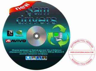 samdrivers torrents