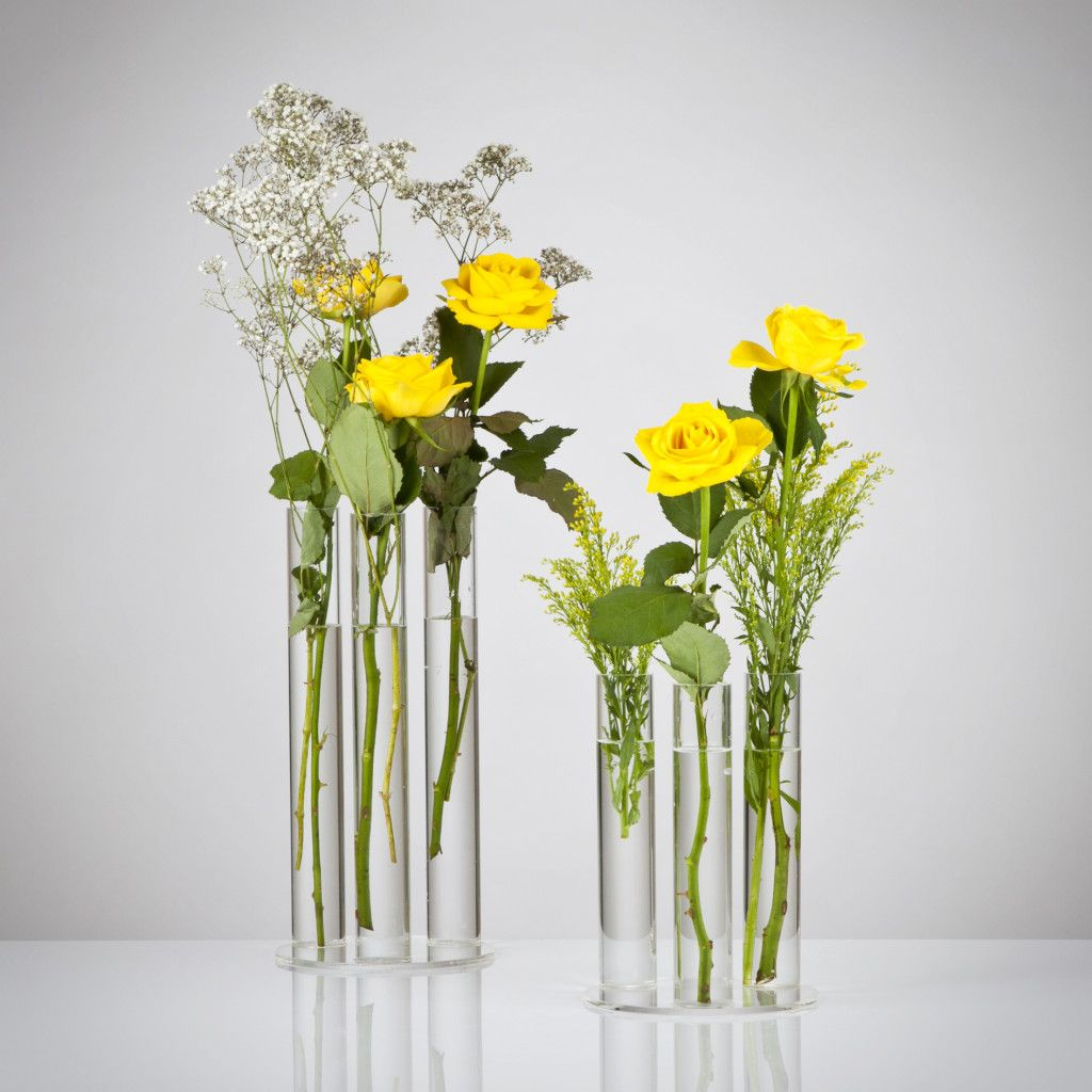 Triple tube separator flower arrangement cake stands for flower designs and inspiration for using cake stands for flower arrangements includes separators cake stands and more to create a stunning display izmirmasajfo Images
