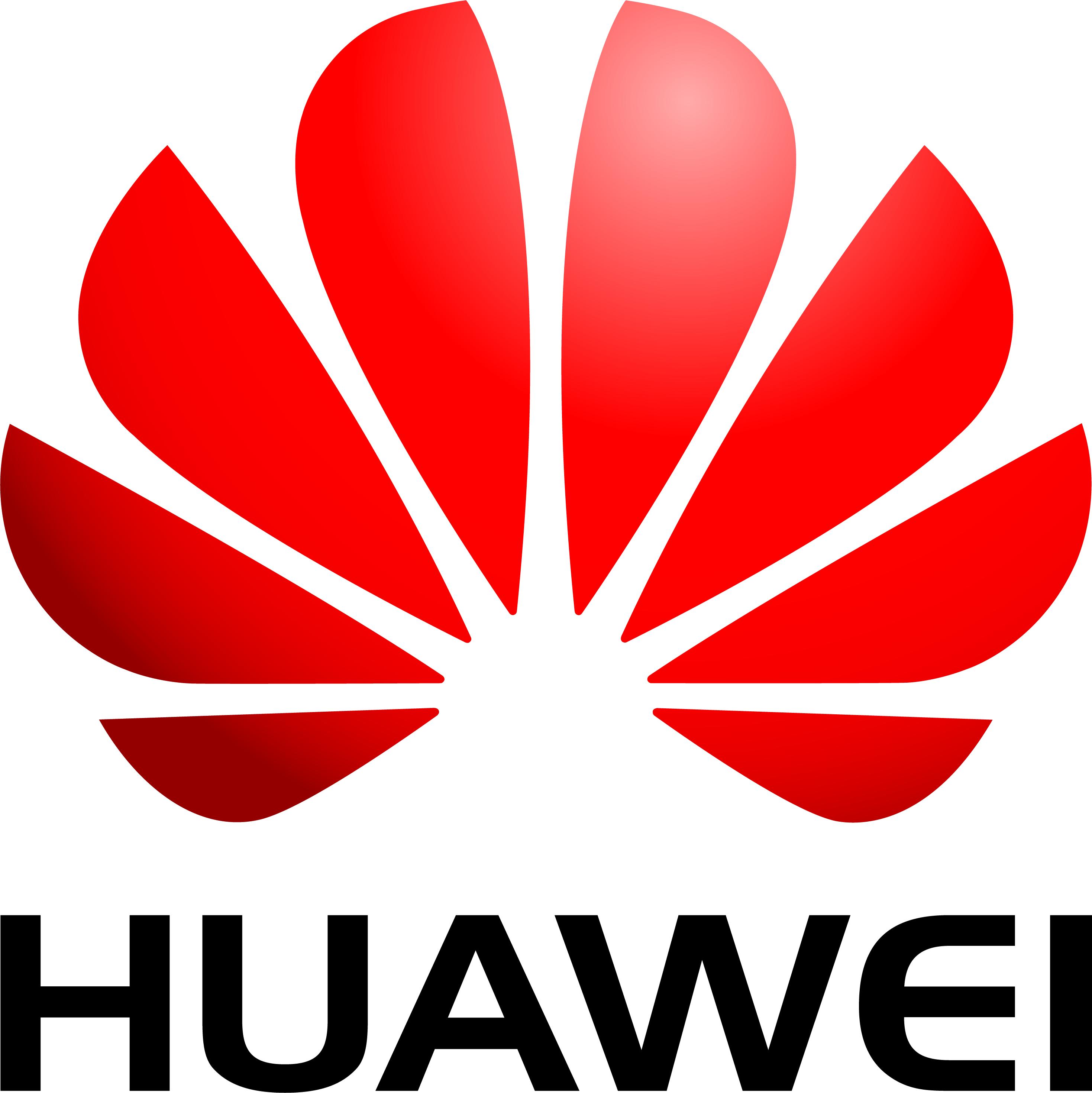 Huawei logo png hd 6978 Free Transparent PNG Logos