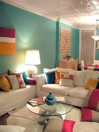 El color que ves en la foto a continuaci n me encanta - Mejor pintura para interiores ...