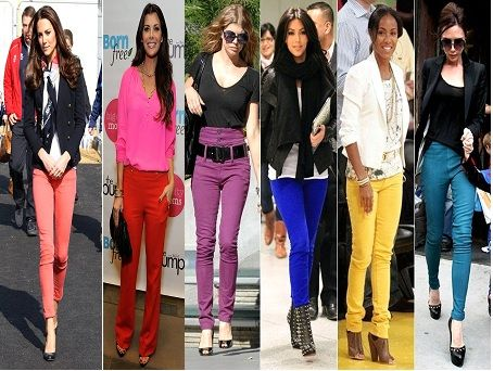 Fashion Trends, Latest Fashion Ideas and Style Tips 33