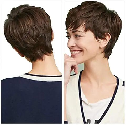 wigs for white women human hair - Under $25: Beaut