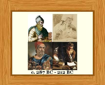 Archimedes - Biography, Facts and Pictures | Scientists ...  Archimedes - Bi...