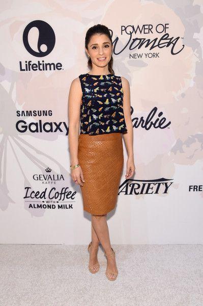 Shiri Appleby Pencil Skirt