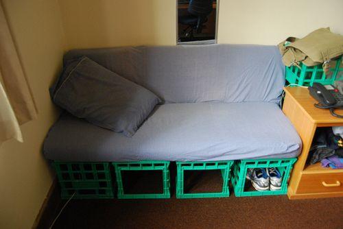 Google Image Result For Http://alyric.thegoodgirlonline.com/wp  · Milk  Crate FurnitureDiy ...