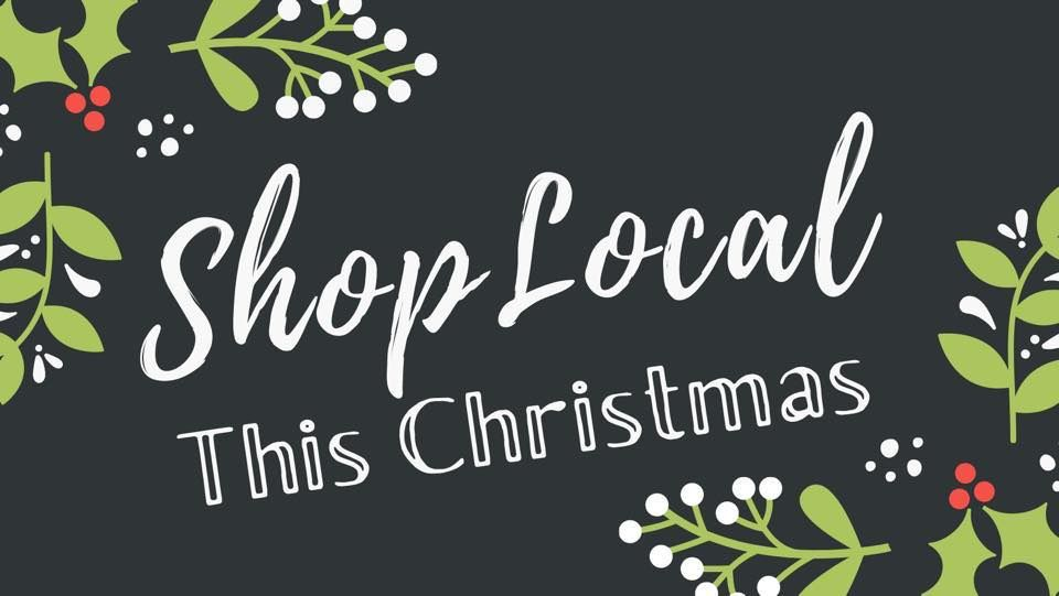 Shop Local This Christmas South Essex In 2020 Shop Local Essex Christmas