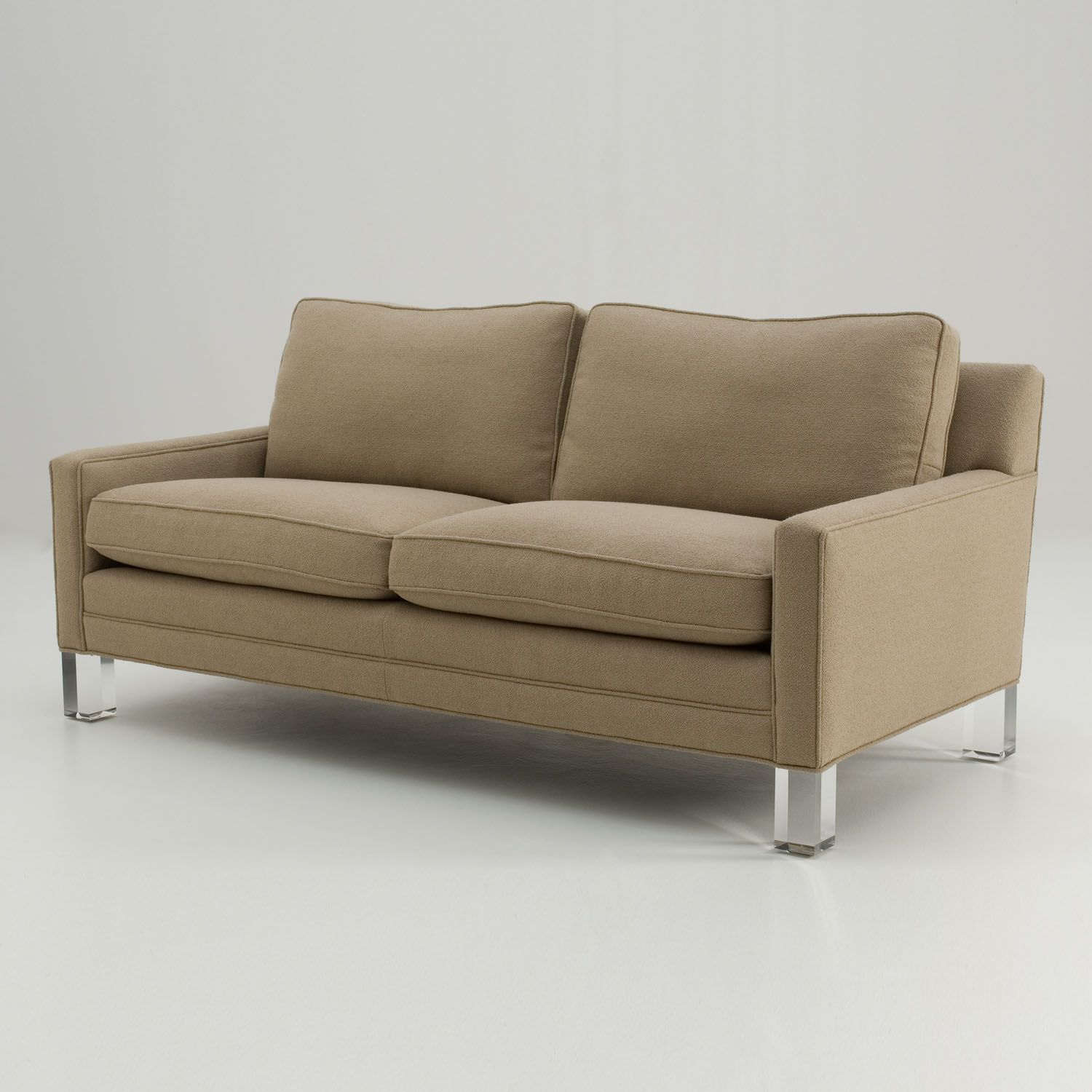 acrylic sofa legs Google Search For the Home