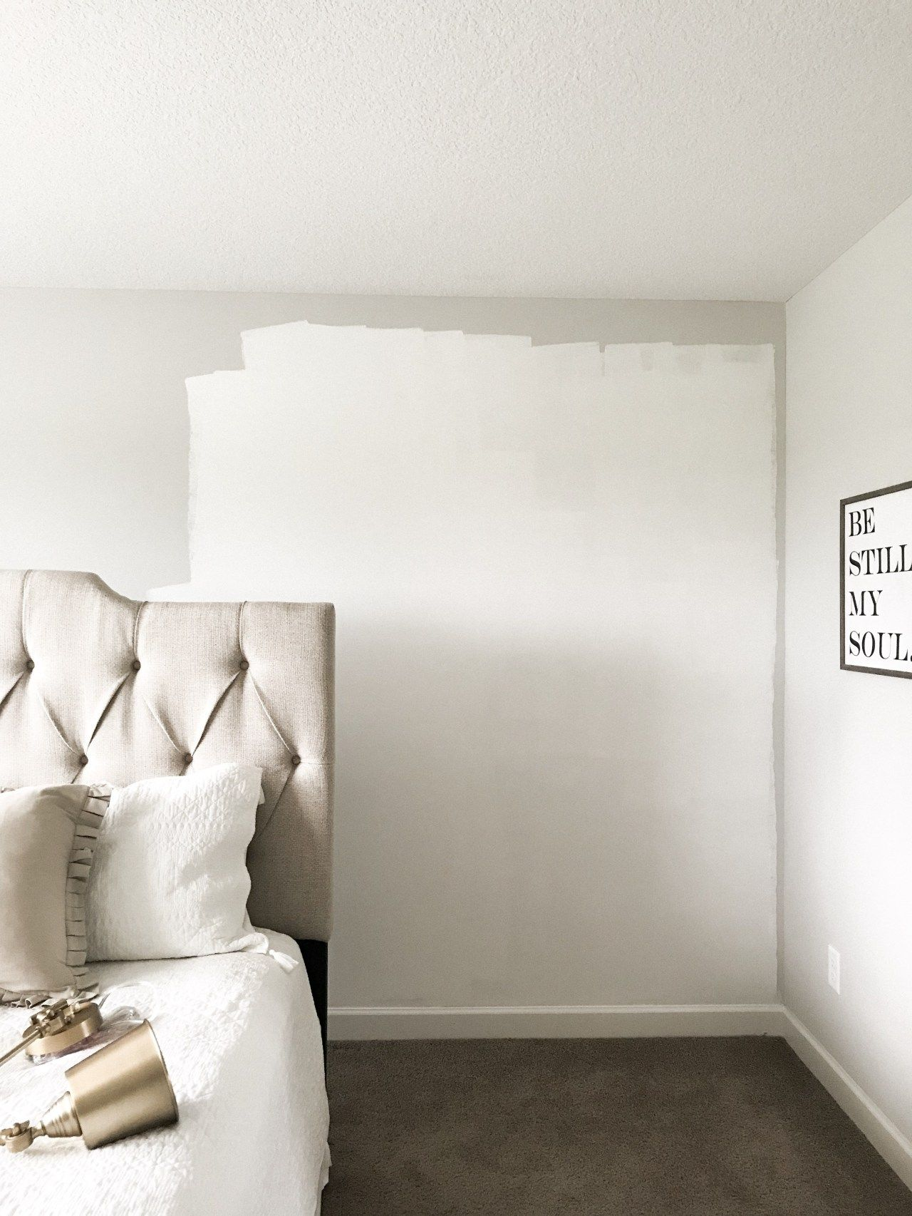 My Favorite Neutral Paint Colors And Stains With Images