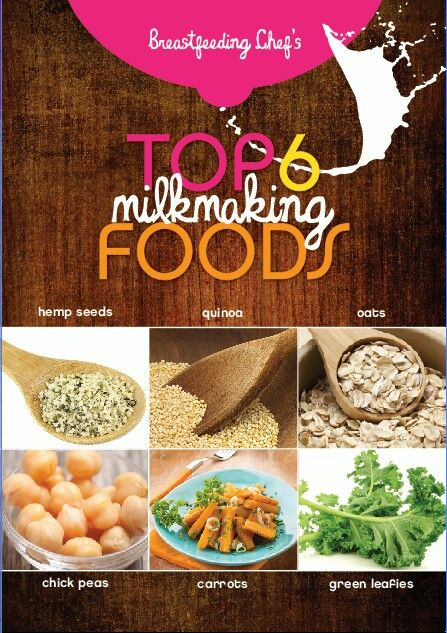 Foods To Increase Milk Supply  My Dream Business  Baby -8197