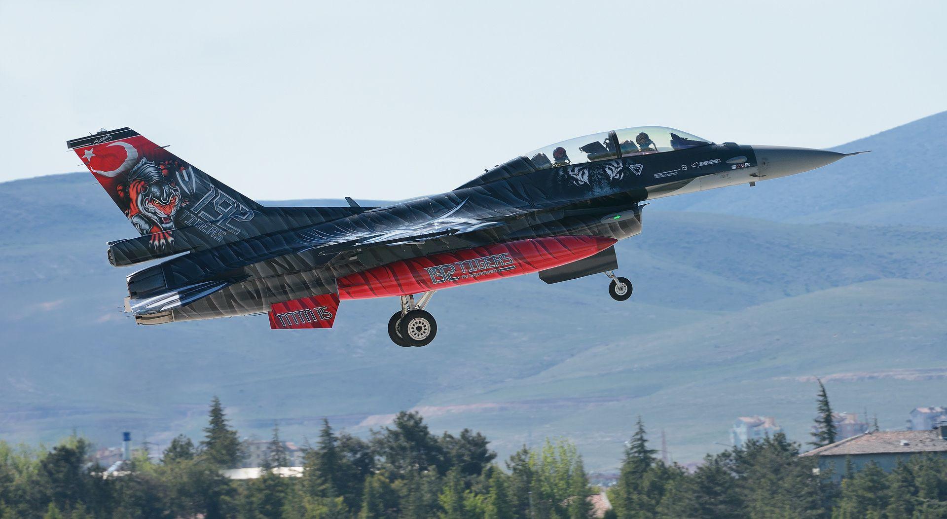 Flying Tiger Fighter jets, Fighter, Military jets